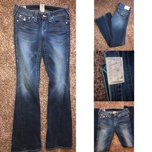 True Religion Jeans, size 27